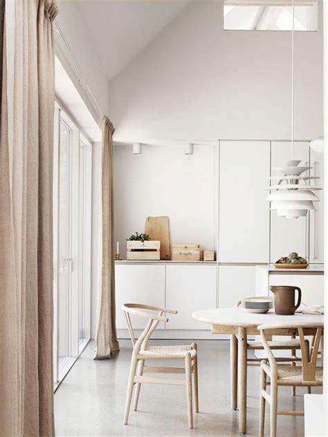 Chaise Design Cuisine
