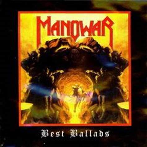 best album manowar manowar best ballads bootleg spirit of metal webzine de