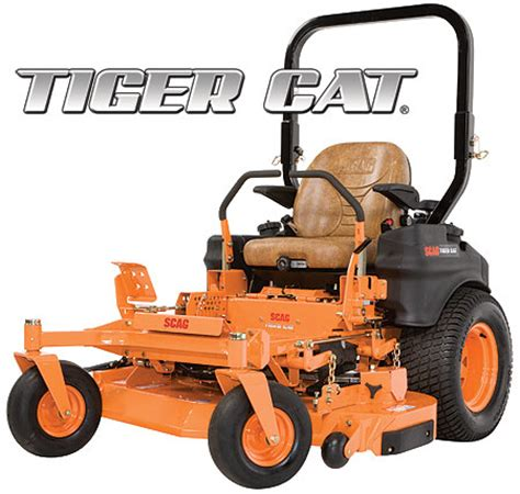 scag tiger cat mower review | scag oem parts blog