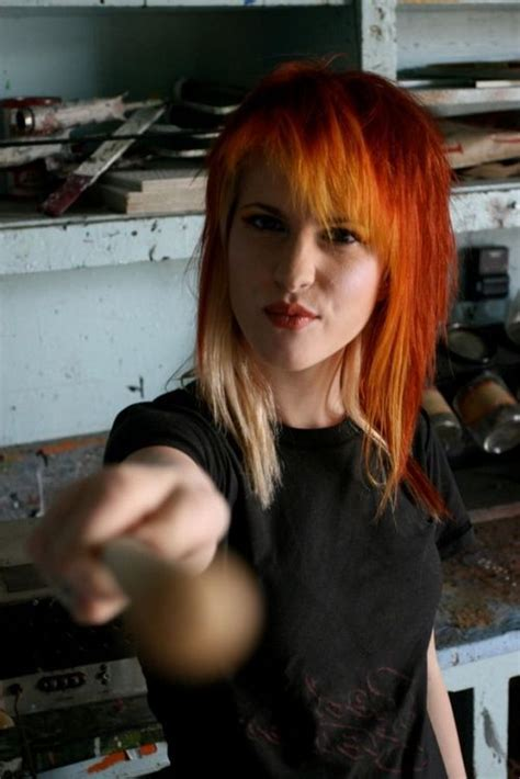 Tshirt Paramore Hayley Williams 02 my style inspiration celladele