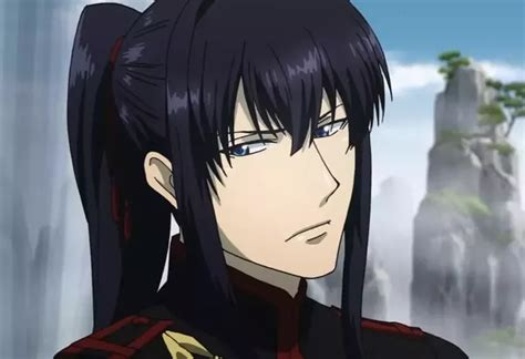anime samurai hairstyles what are the trademarks of anime hair quora