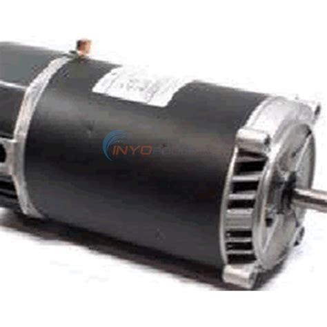 Marathon Electric Motors by Marathon Electric 1 H P Flange Motor C1318