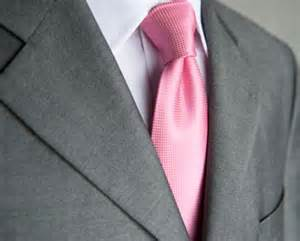 what color tie with pink shirt should wear pink turn on or turn simply
