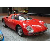 Ferrari Coupe 250 LM 1964 Mulhouse FRA 001JPG  Wikimedia