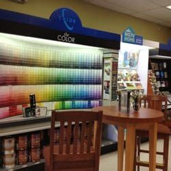 Sherwin Williams Paint Store Building Supplies