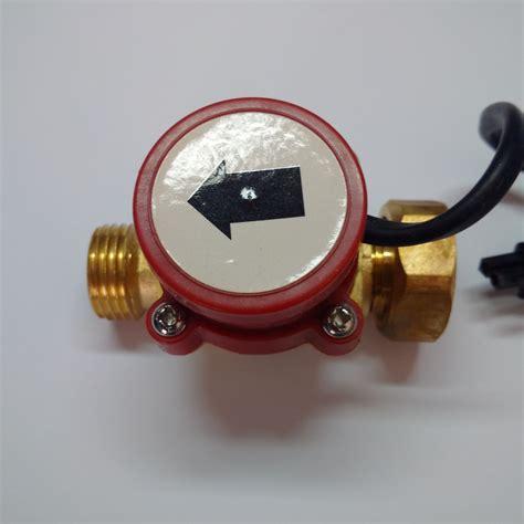 Otomatis Flow Switch Komplit Pompa Air Booster San Ei Wasser York jual otomatis pompa boster otomatis boster flow switch pompa air