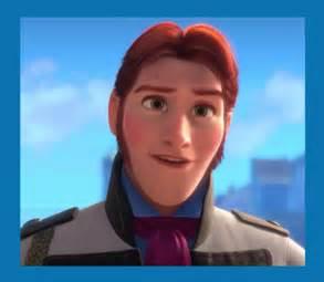 personnages disney 176 176 le prince hans la reine des neiges