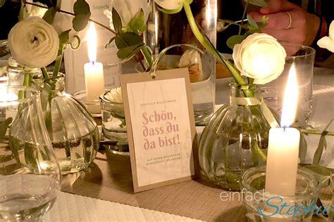 Einfache Tischdeko Selber Machen by Tischdeko Fr 252 Hling Selber Machen Tipps Und Freebie
