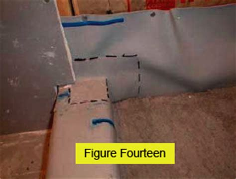 One Liner Shower Pan by Shower Pan Liner Ebook Ask The Builderask The Builder