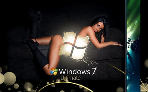 windows 7 themes hot chicks nude girl windows 7 theme hot girls wallpaper