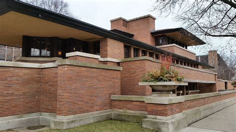 frederick c robie house 183 sites 183 open house chicago