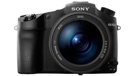 Kamera Sony Rx10 Ii sony rx10 iii mit lichtstarkem megazoom vorgestellt newgadgets de
