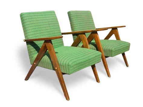 poltrone vintage anni 60 poltrone anni 60 gamba compasso in legno italian