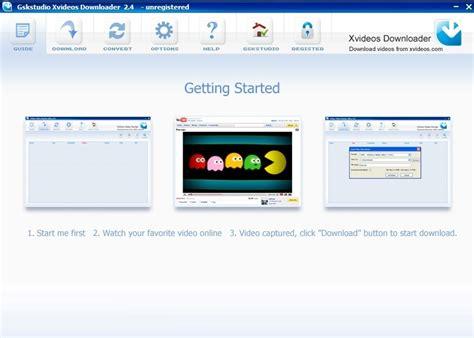 xvideo downloader free for android gskstudio downloader software informer screenshots