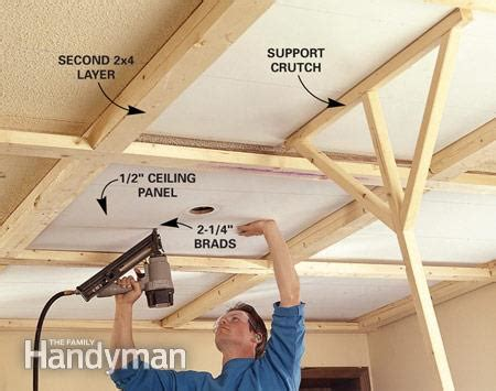 How To Install Wood Ceiling Panels by Ceiling Panels How To Install A Beam And Panel Ceiling