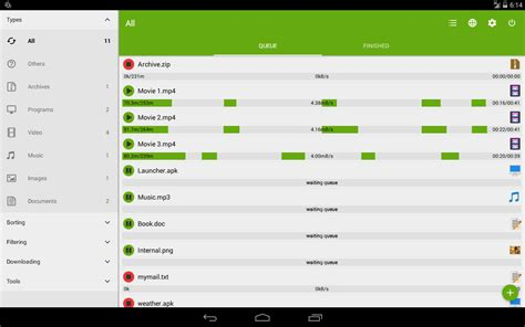 what is a downloader for android advanced manager android apps on play