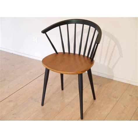 chaise scandinave vintage chaise scandinave 1950 la maison retro