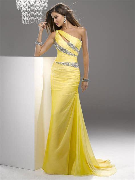 pictures of yellow wedding dresses yellow mermaid wedding dresses cherry