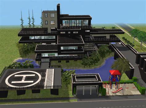 Castle Floor Plans Minecraft cool mansions inside