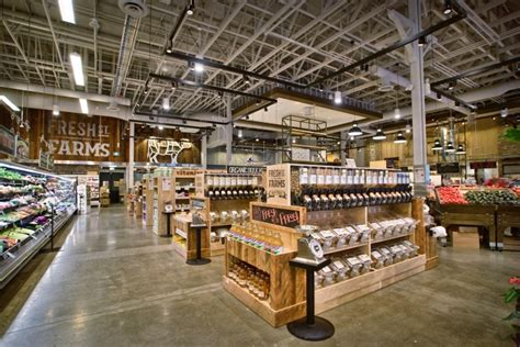 fresh st farms store by king retail solutions surrey