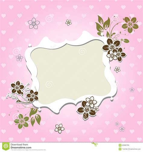 greeting card design templates template greeting card stock vector image of