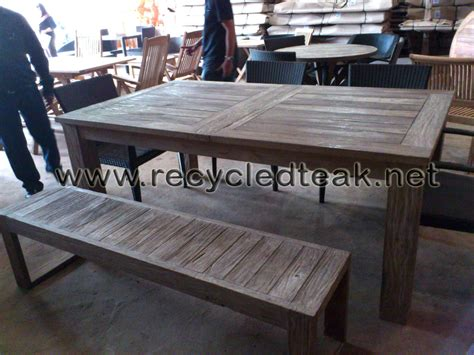 reclaimed patio furniture reclaimed patio furniture crunchymustard