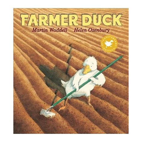 farmer duck farmer duck and library martin waddell target