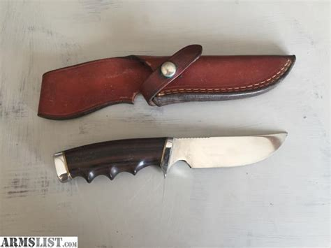 vintage gerber knives armslist for sale vintage gerber knife