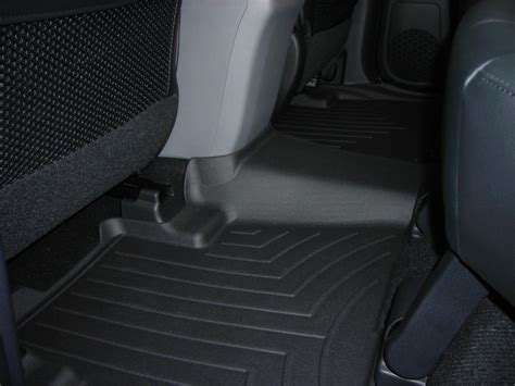 Weathertech Mats Worth It by Weathertech Mat S Thread Page 2 Toyota 4runner Forum