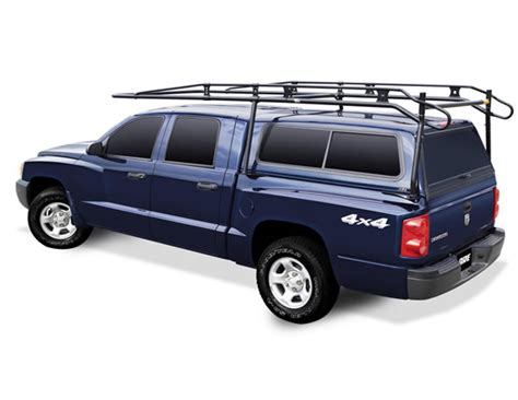 Ladder Racks For Trucks With Caps by Trucks With Caps Kargo Master