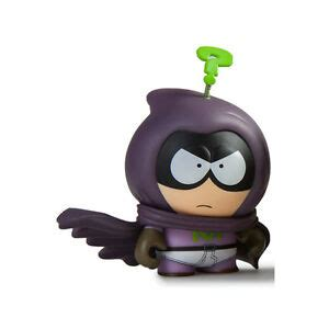south park the fractured but whole 3 blind box kidrobot south park the fractured but whole figure blind
