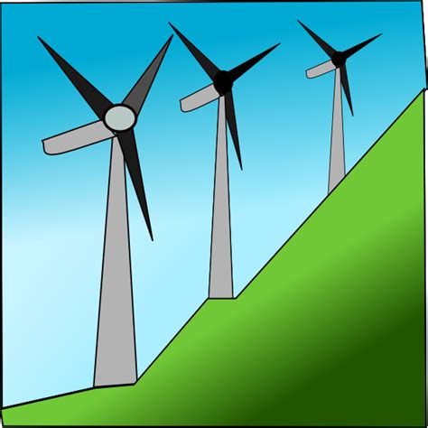 Wind Power Clipart wind clip at clker vector clip