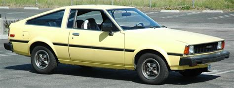1980 Toyota Corolla Hatchback What Was Your The New Cafe Paulding