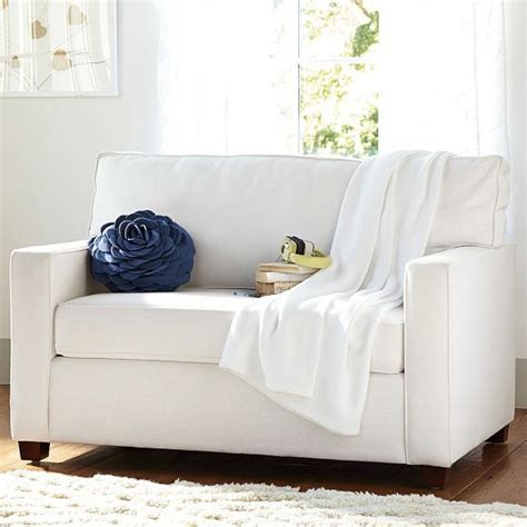chair half sleeper pbteen fold out couches and