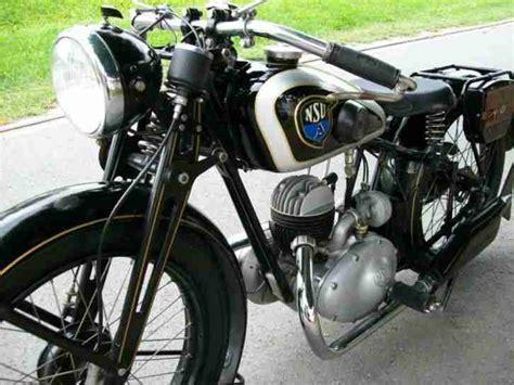 D Rad Motorrad Kaufen by Nsu D Rad 201 Zdb Pony Aus Dem 3 Reich Vor Wk2 Bestes