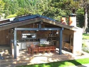 Best Outdoor Kitchen Designs outdoor kitchen design stainless steel grill and bbq triple burner
