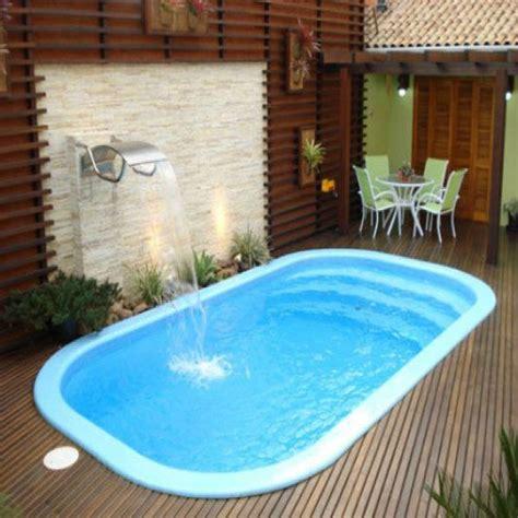 piscina casa piscina vinil ou fibra pre 231 os mundodastribos todas as