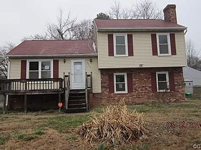 5303 reilly st henrico va 23231 bank foreclosure info