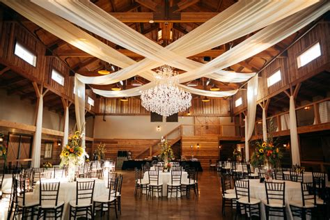 The Barn At Sycamore Farms Luxury Event Venue Luxury