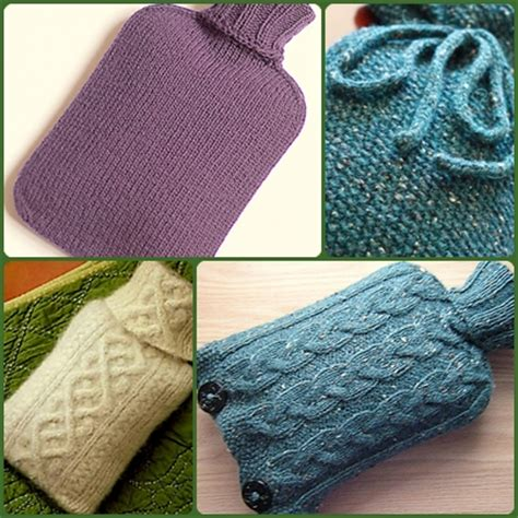 knitting patterns for water bottle covers free free knitting pattern water bottle simple free