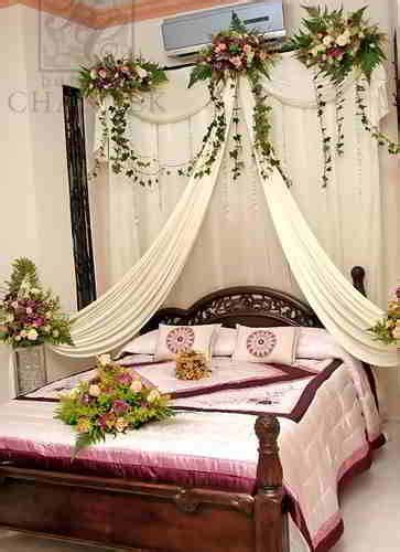 indian wedding bedroom decoration wedding bedroom indian weddings and indian on pinterest