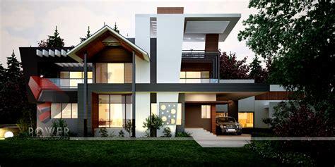 bungalow elevation views  elevation designing