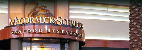 Mccormick And Schmick S Gift Card - mccormick schmick s seafood restaurant overview