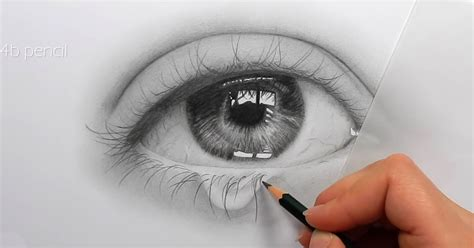 How To Draw A Realistic From A Photo