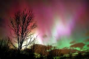 What Causes The Northern Lights Northern And Southern Lights