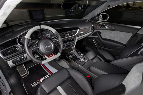 Audi Rs6 Innen by The Abt Rs6 1 Of 12