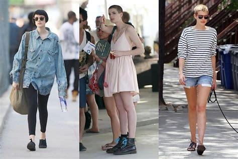 Docmart Shoes Flower agyness deyn stylish who 90s fashion