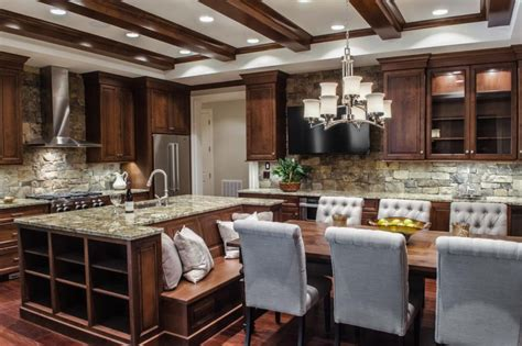 Large Kitchen Island With Seating And Storage Kitchen Large Kitchen Islands With Seating And Storage Custom K C R