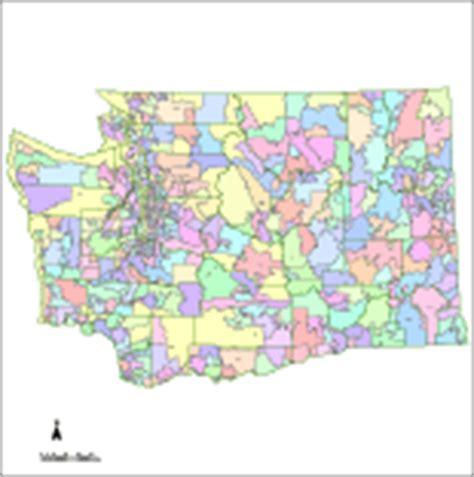 us area codes washington state editable washington map with counties zip codes