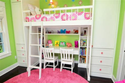Ideas For Loft Bunk Beds Design 20 Great Loft Bed Design Ideas For Small Bedrooms